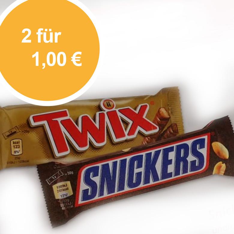 Snikers_Twix